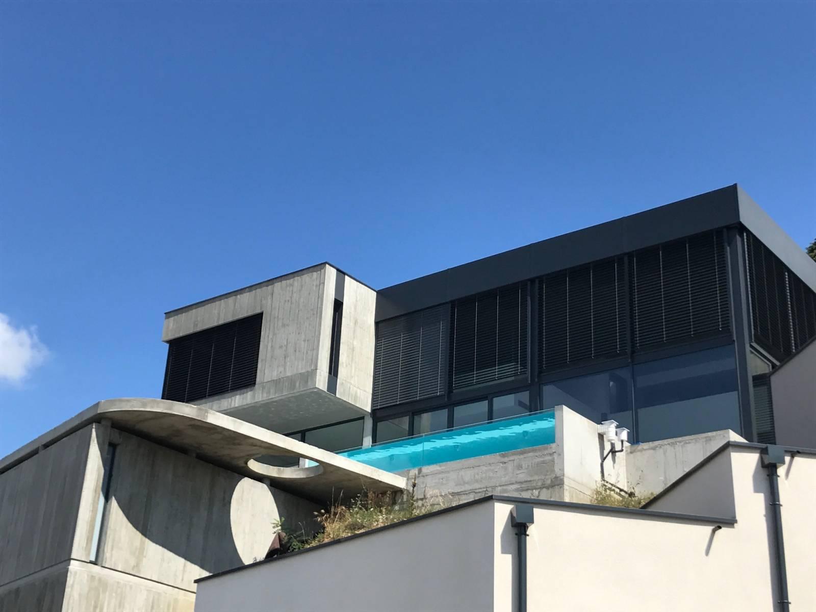 maison architecte ecully